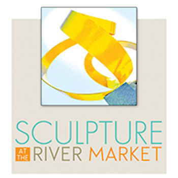Sculpture at the River Market (SATRM) Show